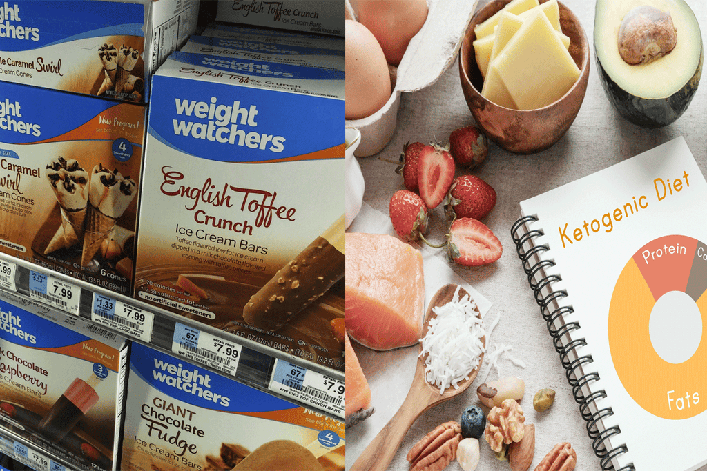 Wellness Giant Weight Watchers & Oprah Winfrey's Profits Take a Dive as More People Turn to Keto Diet