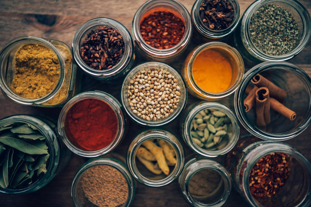Condiments & Seasonings