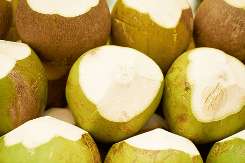 Coconut (Drinking), Thailand, Certified Organic (Each) **PRE-ORDER - REQUIRES 1 DAYS NOTICE** OUT OF STOCK **