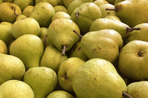 Pears Packham, Australian Grown, Organic (avg weight 130g) **OUT OF STOCK**