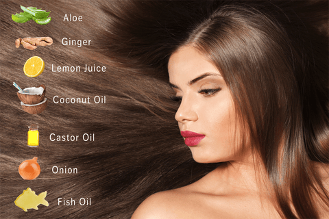 Castor Oil, Cold Pressed Virgin, India (100% Organic Carrier Oil)