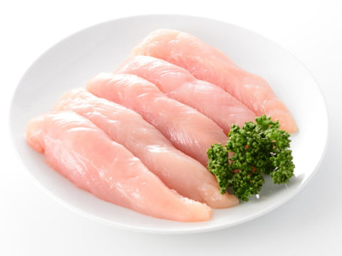 Chicken Tenderloin (Free Range) 300g **PRE-ORDER REQUIRES 1 BUSINESS DAYS NOTICE**