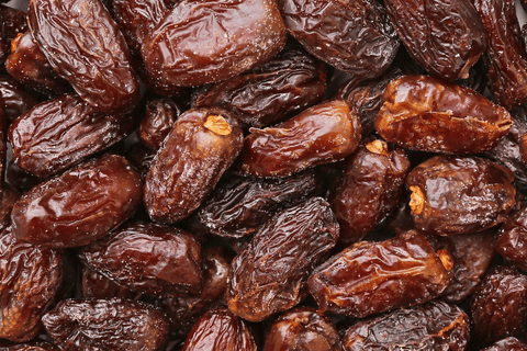 Dates, Australian Grown, Organic (200g) **PRE-ORDER - REQUIRES 1 DAYS NOTICE**