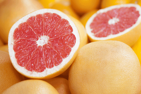 Grapefruit Red, Australian Grown, Organic (avg. weight 500g) **PRE-ORDER - REQUIRES 1 DAYS NOTICE**