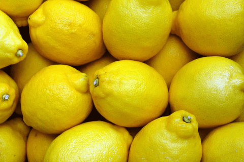 Lemons Eureka, Australian Grown, Organic (avg weight 200g)**CURRENTLY OUT OF STOCK**