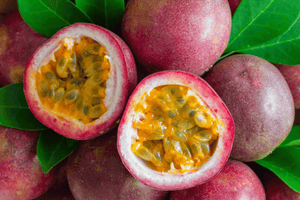 Passion Fruit, Australian Grown, Organic (avg weight 100g) **PREORDER REQUIRES 1 DAYS NOTICE** OUT OF SEASON