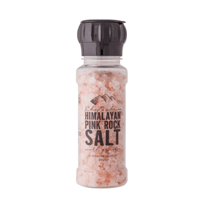 Himalayan Pink Rock Salt, Chef's Choice (Pure) 200g