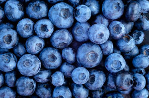 Blueberry Australian Organic (Punnet) 120g **PRE-ORDER REQUIRES 1 DAYS NOTICE**