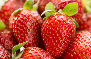 Strawberry (Punnet) - Australian Grown, Organic - 250g **OUT OF STOCK*