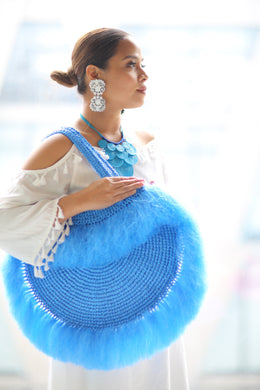 Bloom Bag Sky Blue