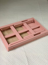 Load image into Gallery viewer, WFH Solihiya Lap Desk in Blush Pink