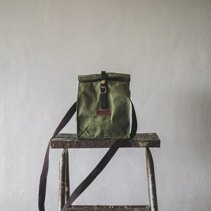 Gouache Colette Lunch Bag Olive