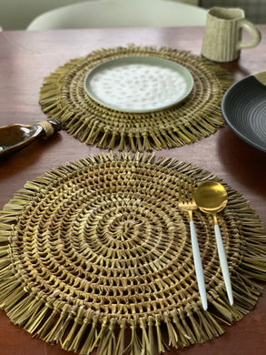 Tala Pandan Placemats (set of 6)