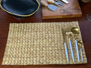 Seagrass Parihaba Placemat Set of 4
