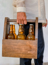 Load image into Gallery viewer, Beer Caddy