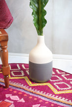 Load image into Gallery viewer, Color Block Vase Set