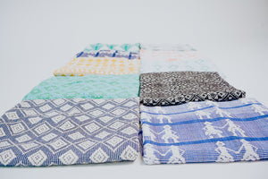Pinilian Throw Covers