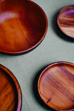 Load image into Gallery viewer, Acacia Wooden Plate