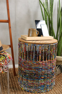 Candy Side Table