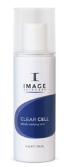Image Skin Clear Cell salicylic gel cleanser