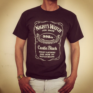 Night's Watch JD T-Shirt