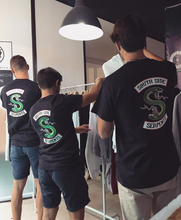 Carregar imagem no visualizador da galeria, South Side Serpents T-shirt