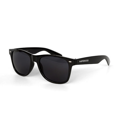 Mavericks® One Black/Black