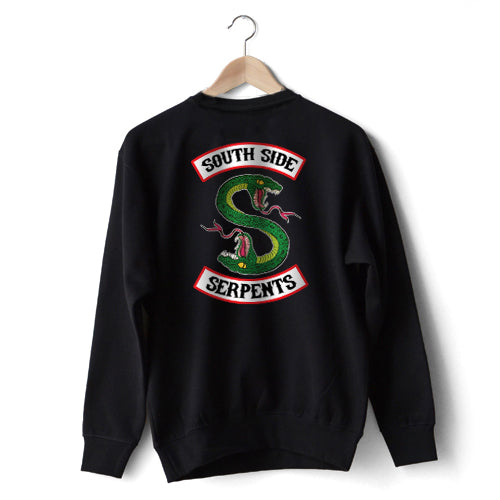 South Side Serpents Sweat