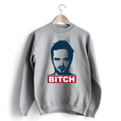Bitch Pinkman Sweat