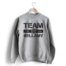 Carregar imagem no visualizador da galeria, Team Bellamy Sweat
