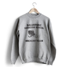 Carregar imagem no visualizador da galeria, Wickery Team Sweat