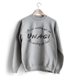 Unagi Sweat