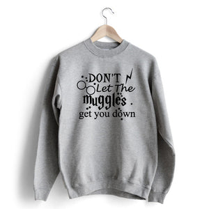 Muggles Sweat