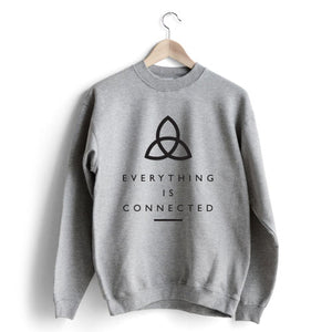 Everything is Connected Sweat