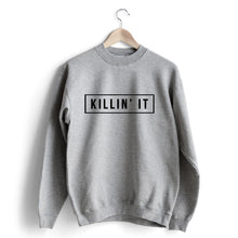 Carregar imagem no visualizador da galeria, Killin' it Sweat