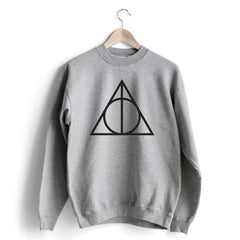 Death Hallows Sweat
