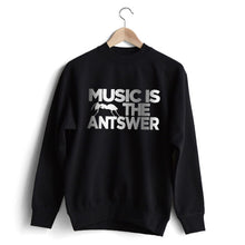 Carregar imagem no visualizador da galeria, Music is the Antswer Sweat