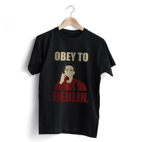 Obey to Berlin T-Shirt