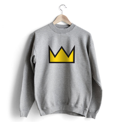 Betty's Crown Sweat