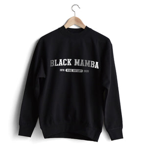Black Mamba Sweat