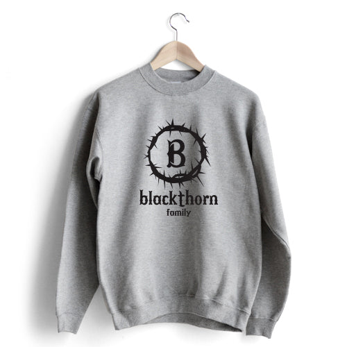 Blackthorn Sweatshirt Cinzenta