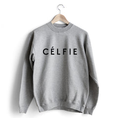 Célfie Sweat