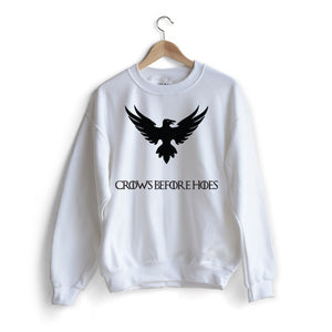 Night's Watch 'Crows Before Hoes' Sweat
