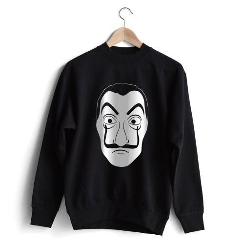 Dali Mask Sweat