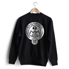 District 12 Sweat