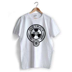 District 13 T-Shirt