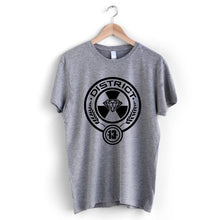 Carregar imagem no visualizador da galeria, District 13 T-Shirt