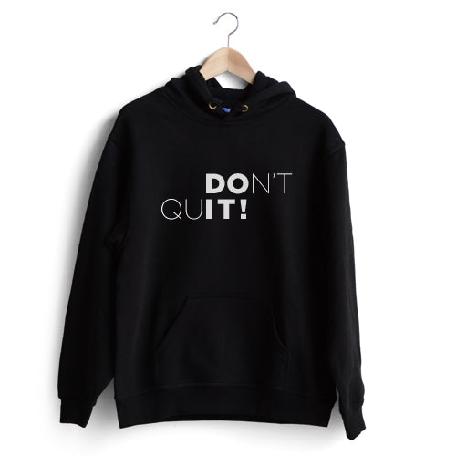 Do it! Hoodie
