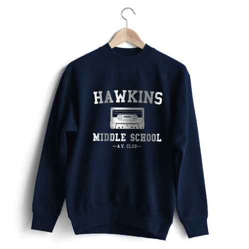 Hawkins Sweat