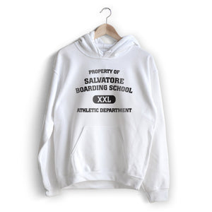 Property of Salvatore Hoodie